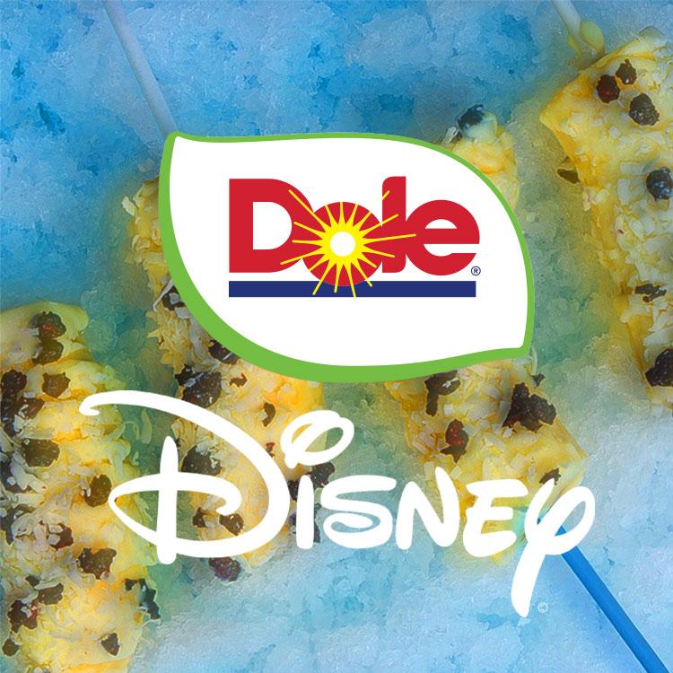 Dole Foods / Disney's Frozen