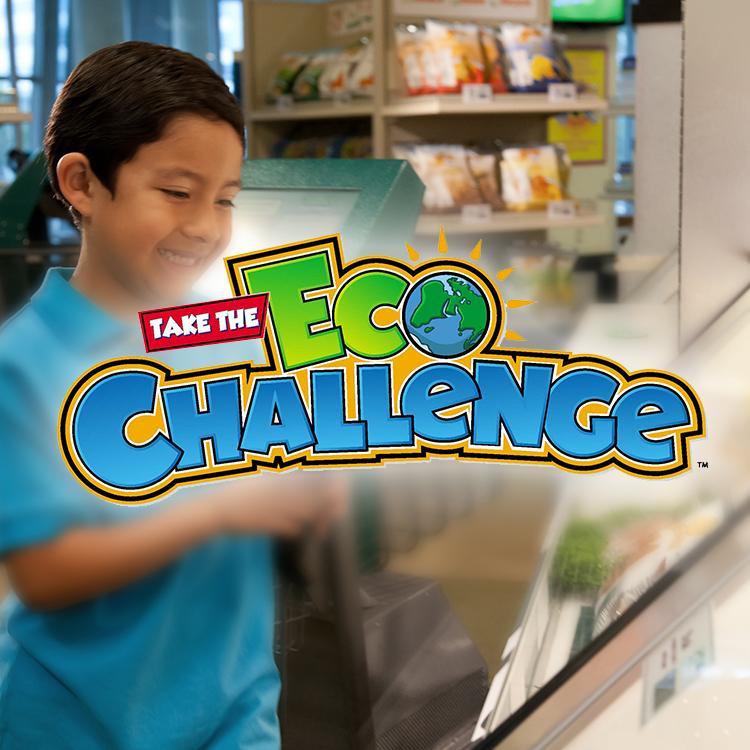 Eco Challenge