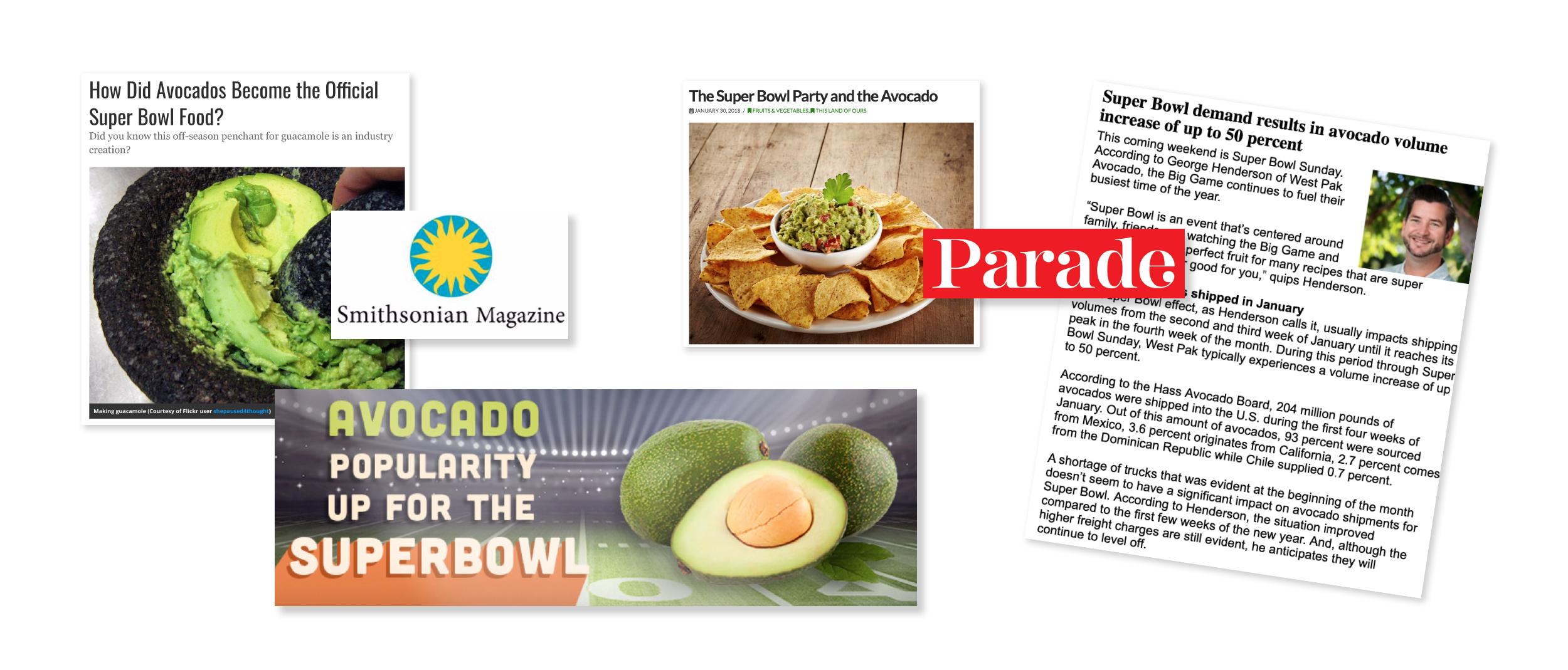 Digital/Print Coverage